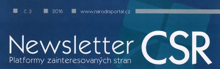 Newsletter CSR č.3