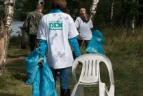 Dobrovolníci z Unipetrolu